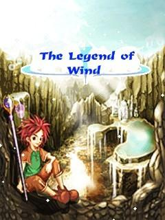 The Legend of Wind