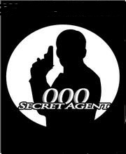 000 Secret Agent