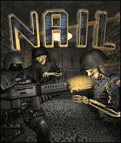 Nail Combat 3D