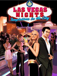 Las Vegas Nights: Temptations in the City