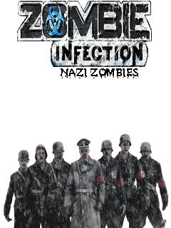 Zombie Infection Nazi Zombies