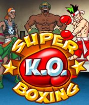 Super KO Boxing