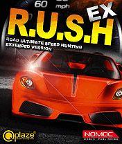 R.U.S.H. EX