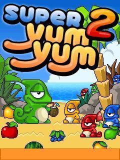 Super Yum Yum 2
