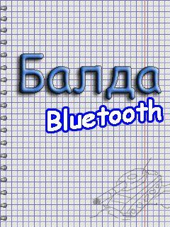 Balda Bluetooth