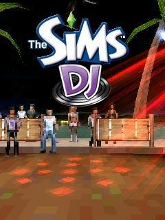 The Sims DJ 3D