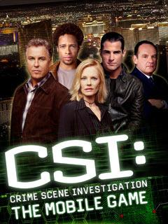 CSI: Crime Scene Investigation The Mobile Game