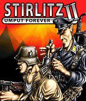 Stierlitz 2: Stierlitz Umput forever