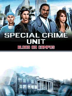 Special Crime Unit