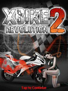 X-Bike 2: Revolution
