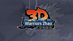 Warriors Zhao 3D
