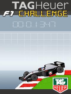 Tag Heuer F1