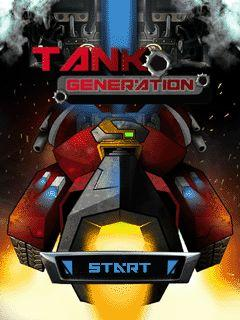 Tank Generation