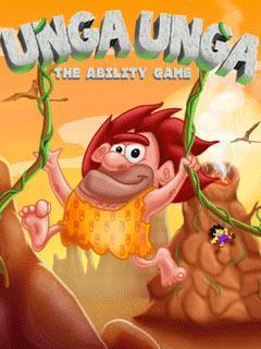 Unga Unga: The Ability Game