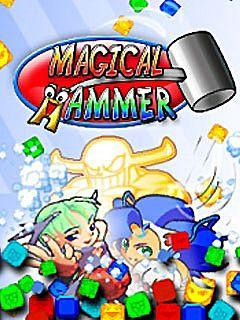 Magical Hammer
