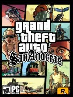 GTA San Andreas MOD 2
