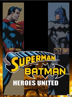 Superman & Batman: Heroes United