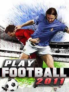 Play Football 2011