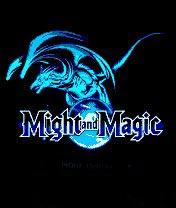 Might and Magic