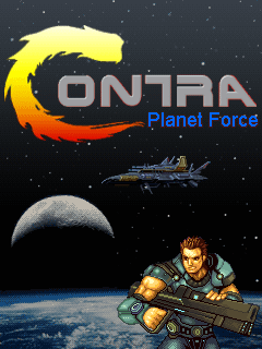 Contra Planet Force