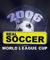 Real Soccer 2006 World League Cup