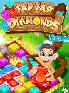 Tap Tap Diamonds