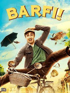 Barfi! : The Official Movie Game