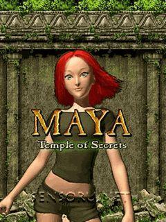 Maya: Temples of Secrets