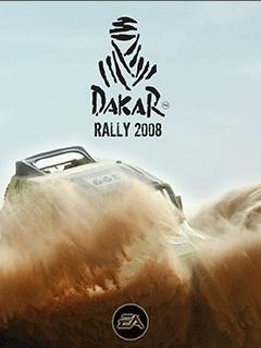 Dakar Rally 2008