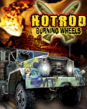 HotRod: Burning Wheels