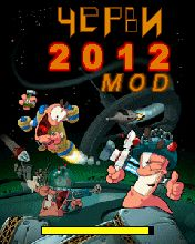 Worms 2008: MOD 2012