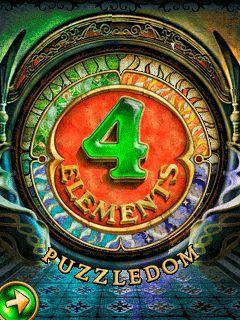 4 Elements: Puzzledom