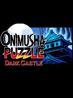 Onimusha Puzzle Dark Castle