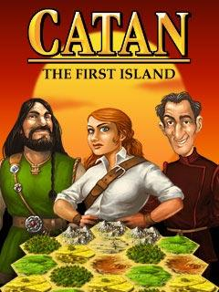 Catan The First Island