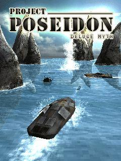 Project Poseidon