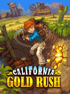Gold Rush: California