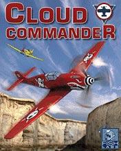 Cloud Commander 3D