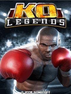 KO Legends