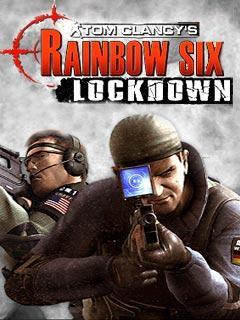 Tom Clancy's Rainbow Six: Lockdown