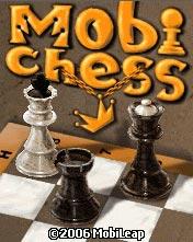 Mobi Chess