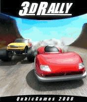 3D Rally