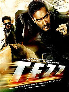 Tezz The Official Movie Game