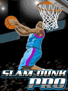 Slam Dunk Pro (Crunch Time Basketball)