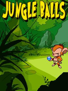Jungle Balls