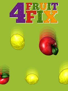4 Fruit Fix
