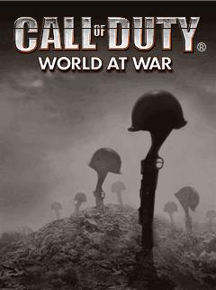 Call Of Duty V World At War