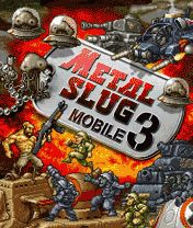 Metal Slug Mobile 3