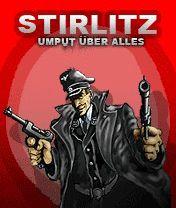 Stierlitz: Umput uber alles