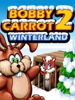 Bobby Carrot 2 Winterland