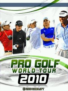 Pro Golf 2010. World Tour
